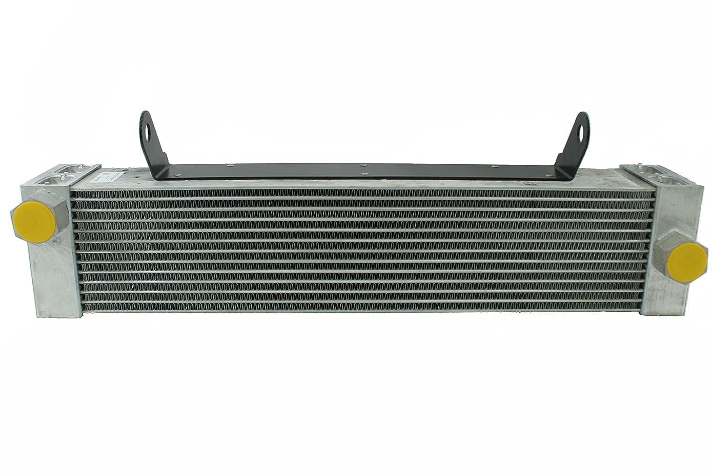 New OEM fit Case New Holland Skidsteer Oil Cooler 84499497