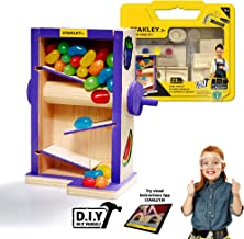 Stanley Jr Medium Kits Made Only by Wood (Candy Maze)