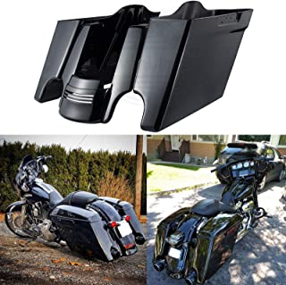 Best stretched saddlebags for road king Reviews