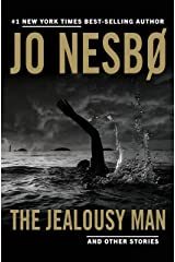 The Jealousy Man and Other Stories Kindle Edition