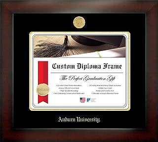 lsu diploma frame