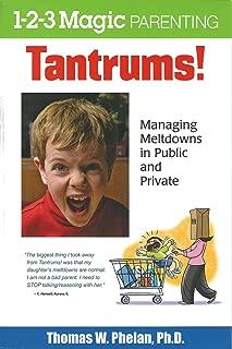 Best 123 magic tantrums Reviews