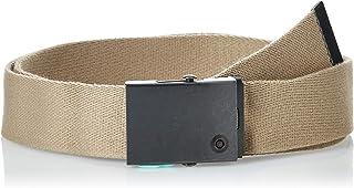 Lee Men's Signature Single Web Belt