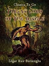 Tarzan Lord of the Jungle (Classics To Go)
