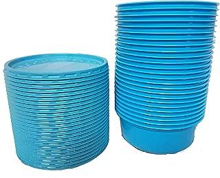 plastic bait cups