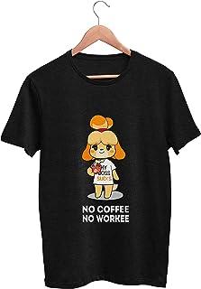 Animal Crossing New Horizons Tshirt BT01_03