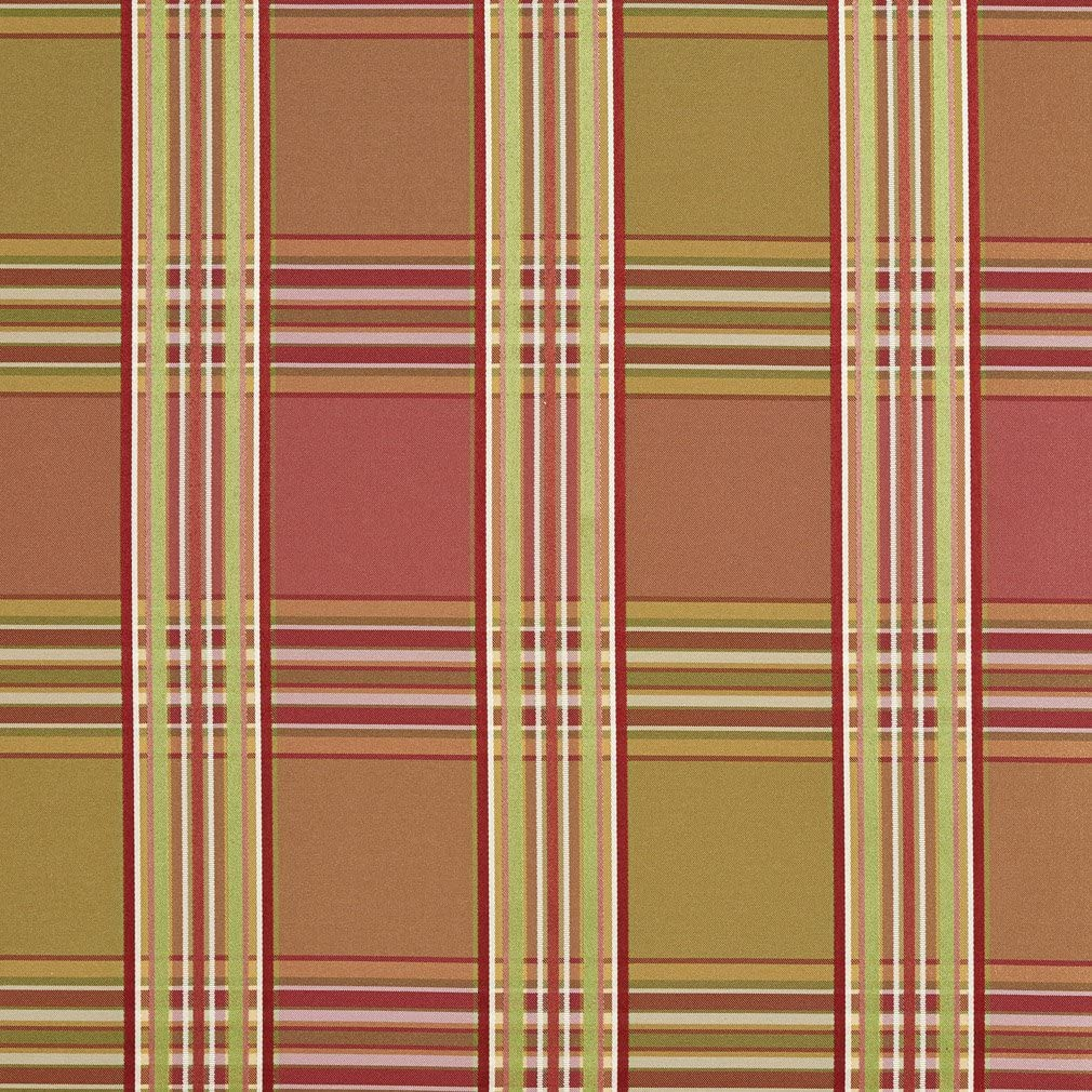 B0220B Pink Peach Ranking TOP14 and Green Shiny Plaid Quality inspection Size Various Sil Stripes