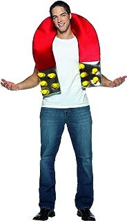 chick magnet halloween costume
