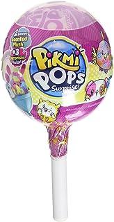 Pikmi Pops S1 Medium Plush Collectible