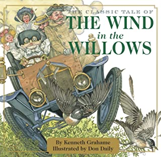 The Wind in the Willows: The Classic Edition