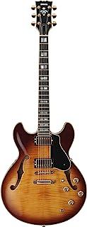 ヤマハ エレキギター セミアコースティックギター SA-2200 BS