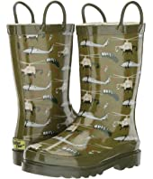 Western Chief Kids - Blackhawk Rain Boot (Toddler/Little Kid)