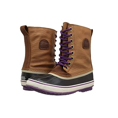 SOREL 1964 Premium CVS (Camel Brown) Women