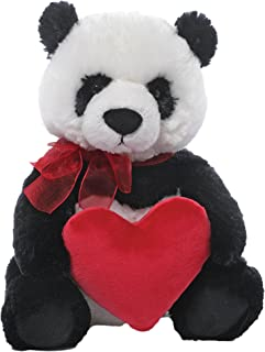 Best valentine panda bear Reviews