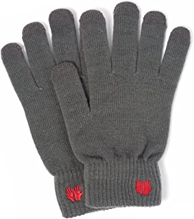 Warm Touch Screen Gloves - Soft Quality Material - Works on All Touchscreen Devices