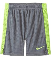 Nike Kids - Monster Mesh Short (Toddler)