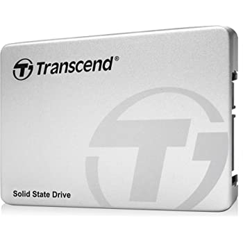 Transcend SSD 128GB 2.5インチ SATA3 6Gb/s MLC採用 TS128GSSD370S