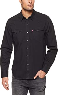 Levi's Men's Barstow Western Casual Shirts