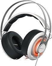 SteelSeries Siberia 650 Headset White, 51192