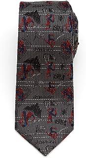 Spider-Man Pose Boy's Tie