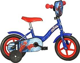 Robbie Toys Dino Bikes 104L-SA 10-Inch Spiderman Bicycle