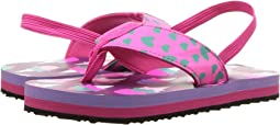 Hatley Kids Ice Cream Treats Flip-Flop (Toddler/Little Kid)