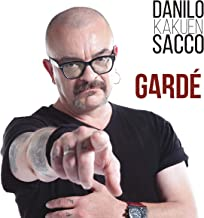Garde' (Cd Digifile + Poster)