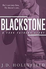 Blackstone (Four Fathers Book 1) Kindle Edition