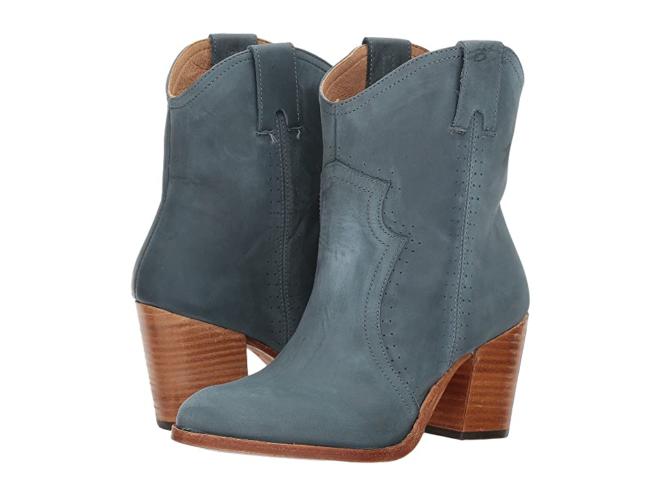 Coolway Dallas (Blue Leather) Women
