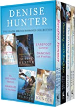 The Chapel Springs Romance Collection: Barefoot Summer, Dancing with Fireflies, The Wishing Season, Married 'til Monday (A...