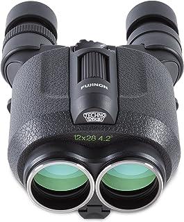 Fujinon Techno-Stabi TS12x28 Image Stabilization Binocular