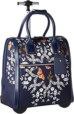 Ted Baker - Kyoto Gardens Travel Bag