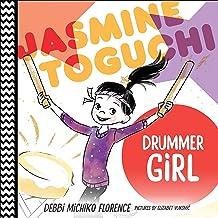 Jasmine Toguchi, Drummer Girl: Jasmine Toguchi, Book 3
