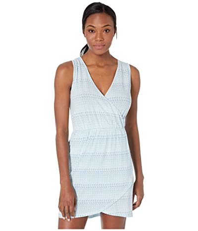 Carve Designs Kendall Dress (Water Fisher) Women
