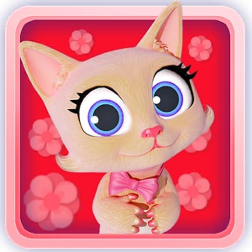 My Talking Kitten Fly