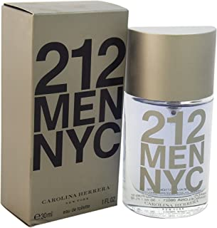 212 212 Men Edt Vapo 30 Ml 30 ml