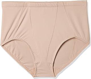 Dorina Women's D2016A Control Brief Color: Beige Size: 2XL