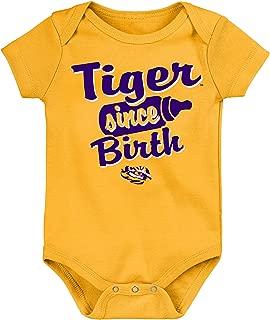 Outerstuff NCAA Boys NCAA Newborn & Infant Since Birth Bodysuit