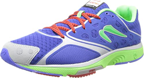 Newton Motion III Men& 039;s Blau Lime