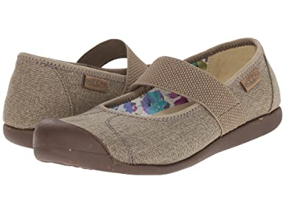 Keen Sienna MJ Canvas (Brindle) Women