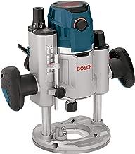 Bosch 120-Volt 2.3 HP Electronic Plunge Base Router MRP23EVS