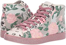 C204 High Top Floral