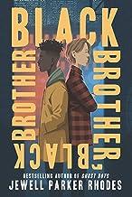 Black Brother, Black Brother (Thorndike Press Large Print Middle Reader)