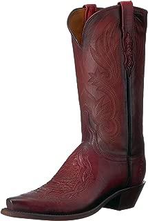 حذاء نسائي Lucchese Bootmaker Beatrice Western