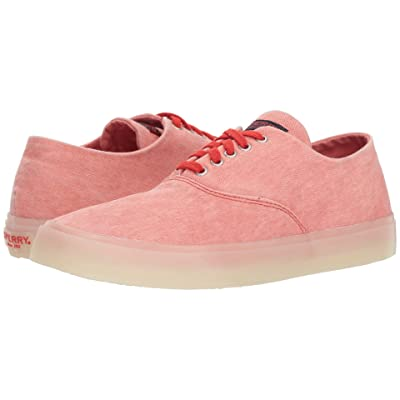 Sperry Captains CVO Drink (Red) Women