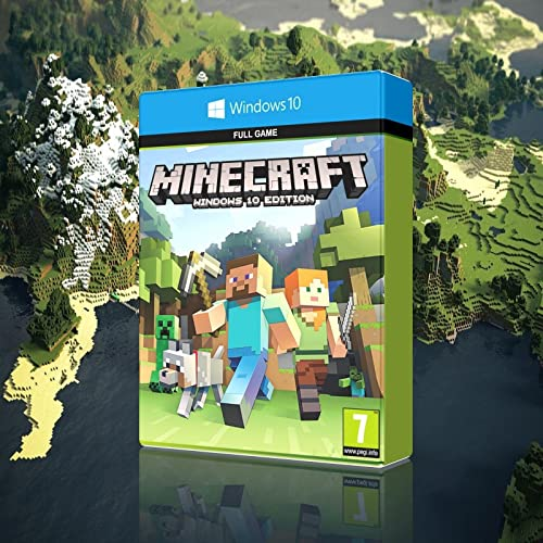 Minecraft PC Game: Amazon co uk