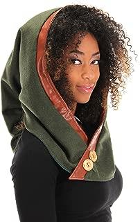 elf in the hood