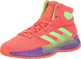88476d8fbbd adidas Kids Pro Spark Basketball Wide (Little Kid Big Kid) at Zappos.com