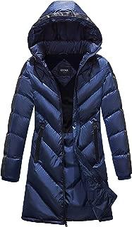 Best t tahari pillow collar hooded puffer coat Reviews