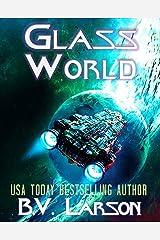 Glass World (Undying Mercenaries Book 13) Kindle Edition